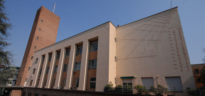 School of Engineering and Architecture